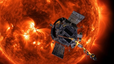NASA's red-hot voyage to the sun will bring us closer to our star