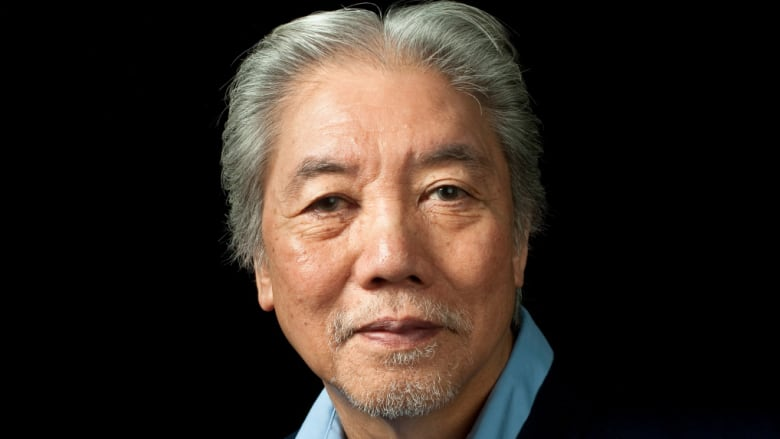 Wayson Choy, author of The Jade Peony, dead at 80
