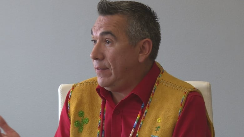 St. Mary's First Nation chief faces charges of assault, sexual assault