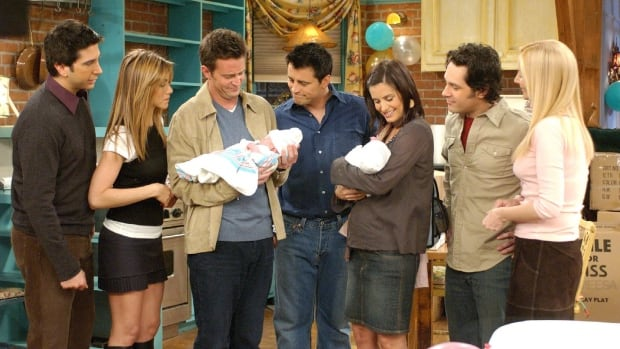 Friends TV series may not have aged well but it's still popular due to a 'nostalgia boom'. Show taps into pre-internet era, contemporary desire to slow down, says professor