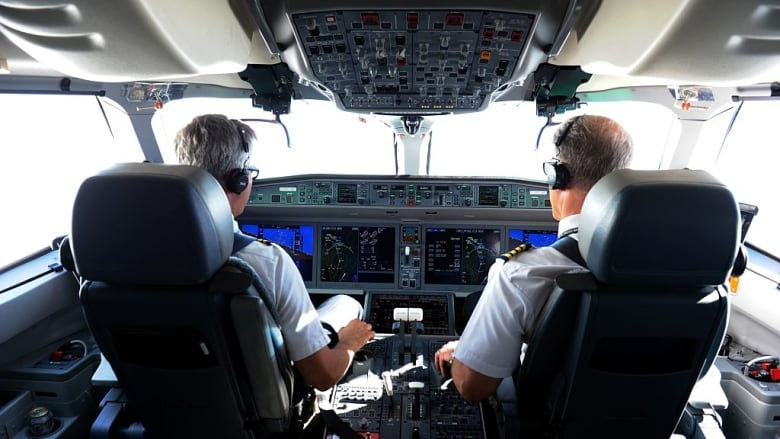 f03d879a52a83 New research found the quality of air in the cockpit can affect a pilot s  flight performance. (AFP Getty Images)