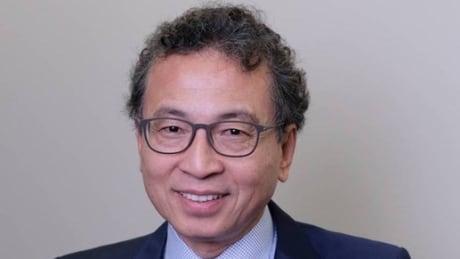 Edy Wong