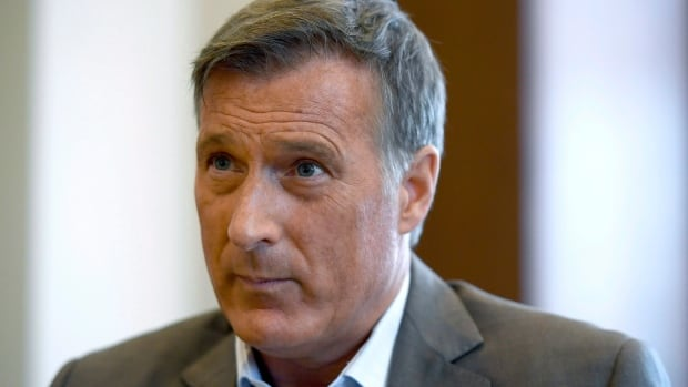 Bernier's diatribe against 'extreme multiculturalism' boosts Liberal fundraising   CBC News