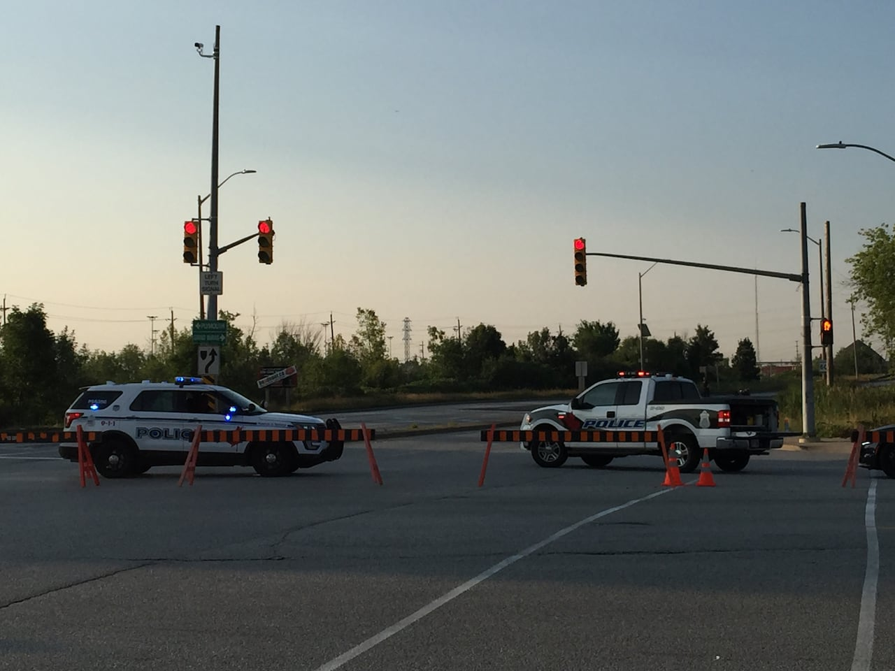 29-year-old dead after fatal motorcycle accident in area of