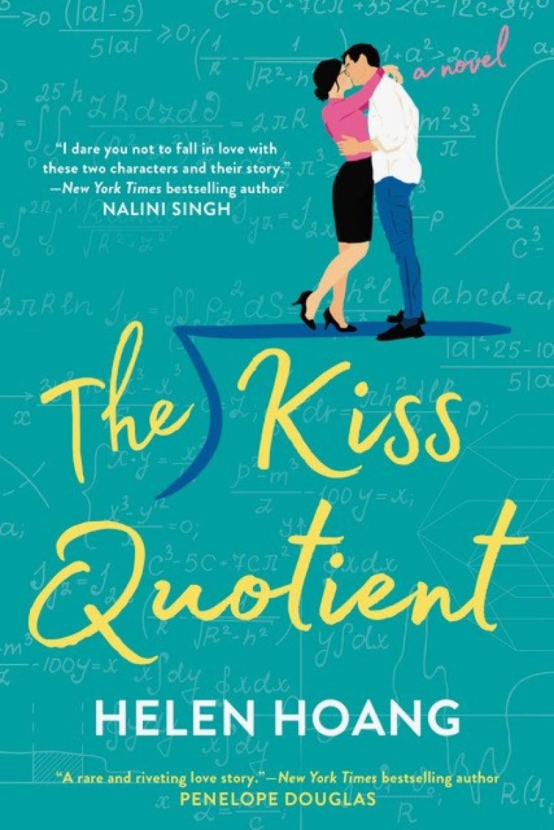 The Kiss Quotient | CBC Books