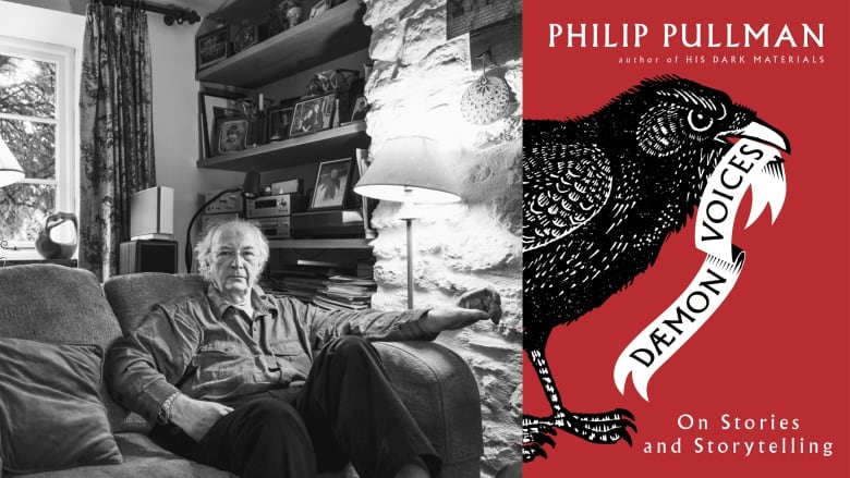 philip pullman daemon voices pdf