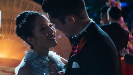 Crazy high expectations: What's at stake for Crazy Rich Asians | CBC