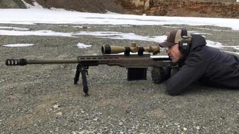 2018-08-16   Winnipeg firm defends $1M deal to send sniper rifles to Ukraine, CBC