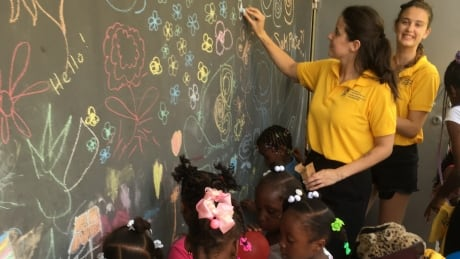 Made-in-Waterloo region education program a success in Haiti