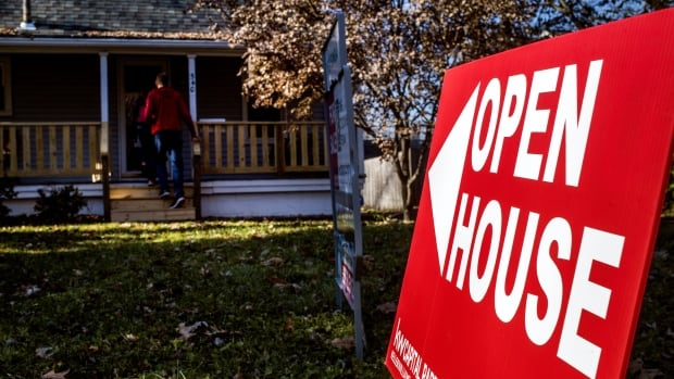 Canadian home sales rebound from 7-year low, but prices still flat