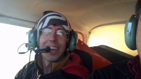 Pilot missing since Sunday found dead in plane wreck in northwest Alberta