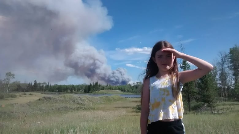 How to prepare for — and what not to do during — B C  wildfire