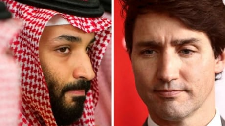 As a Saudi student being forced to leave Canada, I'm going through the 5 stages of grief thumbnail