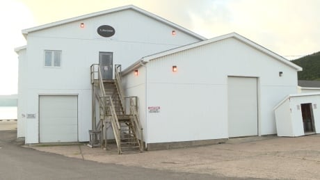 St. Alban's fish plant expected to remain closed