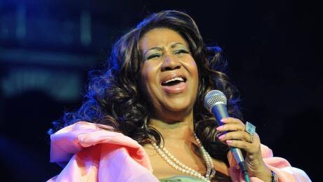 Funeral arrangements set for Queen of Soul Aretha Franklin