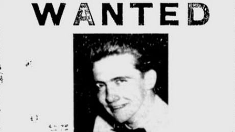 Bank robber returns to the scene of his crime 60 years later — for lunch