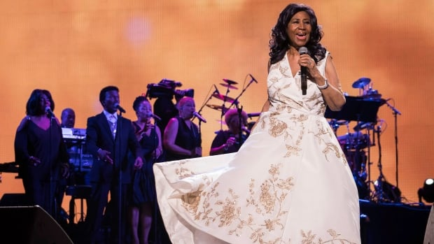 Canadian musicians on what made Aretha Franklin the Queen of Soul | CBC News