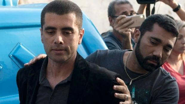 Brazil's 'Dr. Bumbum' faces murder charge after butt-lift patient dies