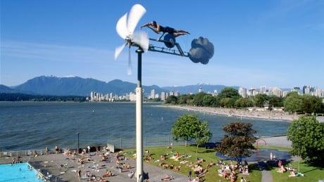 Windswimmer