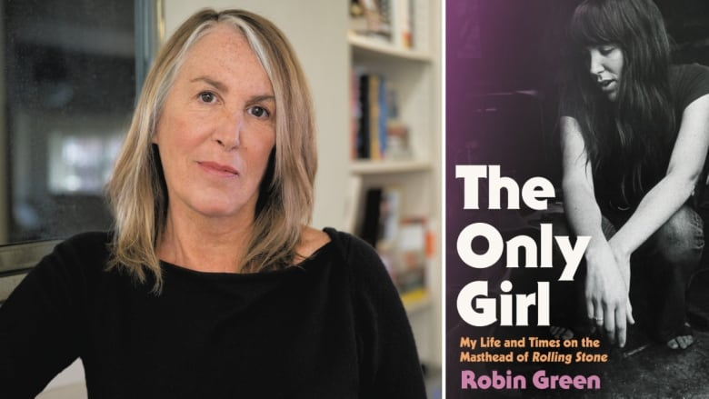 Robin Green S Memoir The Only Girl My Life And Times On