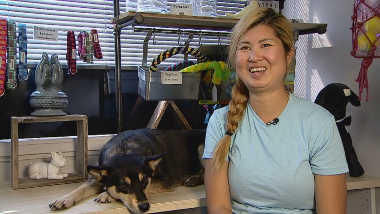 pooch massage beneficial but therapists should be certified, says ...