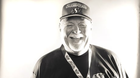 Jim Hopson goes from humble beginnings to the Roughriders Plaza of Honour