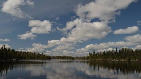 Woodland Caribou Provincial Park