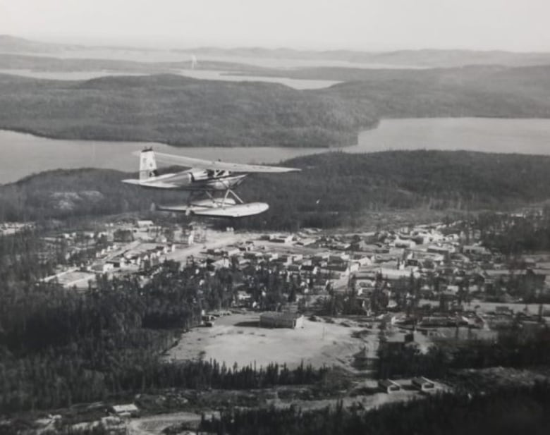 Laying a 59-year-old mystery to rest: RCMP plan dive attempt