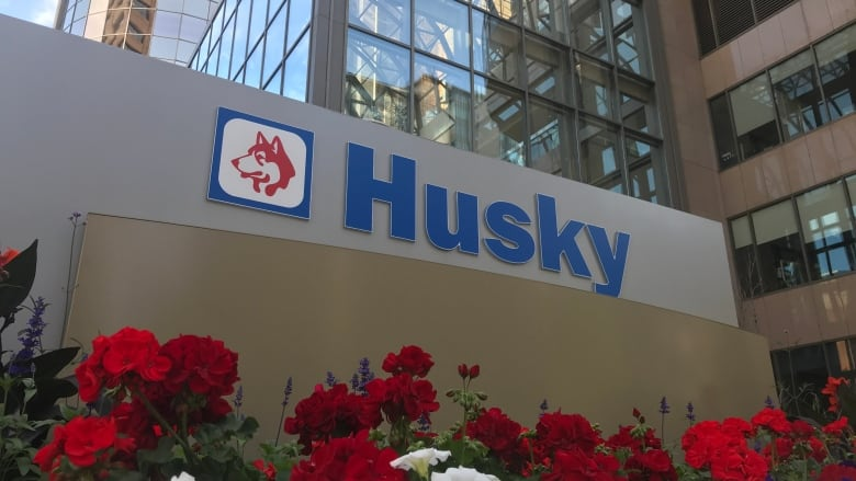 Husky sees MEG as potential 'hand-in-glove' Canada oil sands merger