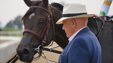 Neepawa wins 128th Breeders' Stakes