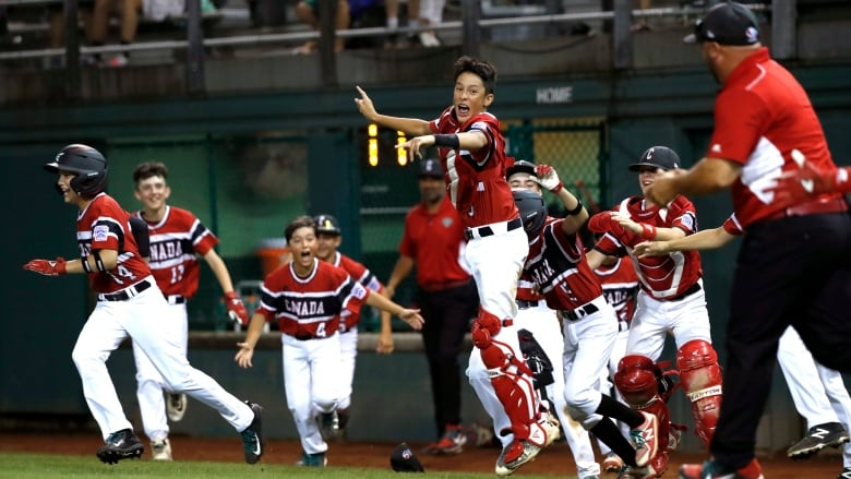 Image result for team canada little league