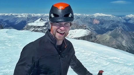 'Mountains don't discriminate': Climber's death underscores scrambling danger