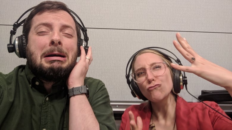 Reddit Podcast Endless Thread Launches Second Season Cbc Radio