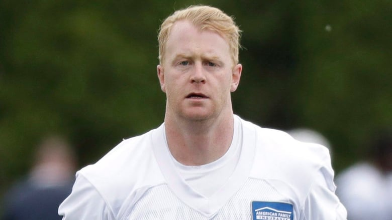 Canadian punter Jon Ryan, Seahawks part ways after 10 seasons