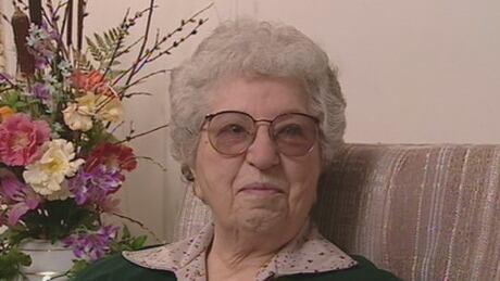 Sister Agnes Sutherland