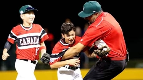 Game Wrap: Canada beats Mexico, stays alive at Little League World Series