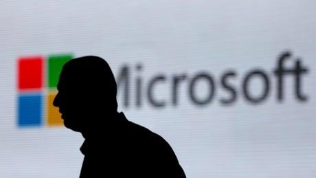 Microsoft-Russian Hacking