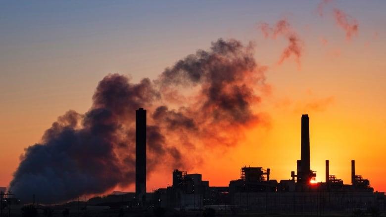 Trump seeks to roll back Obama-era coal emissions standards