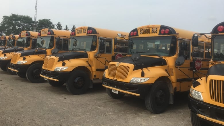We Asked Families How The School Bus Disruption Will Affect Them