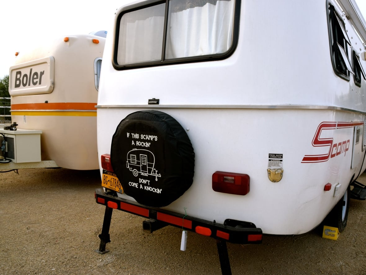 Embedded at a Boler convention: The iconic trailer and the people
