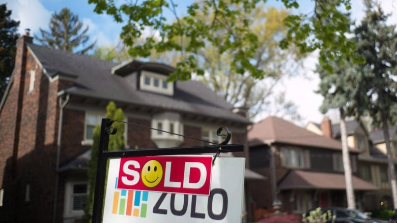 TREB loses bid to appeal release of real estate sold figures