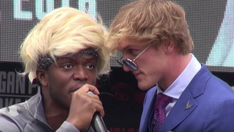 KSI Vs Logan Paul Rematch: All The Details Inc. Dates, Venue & More