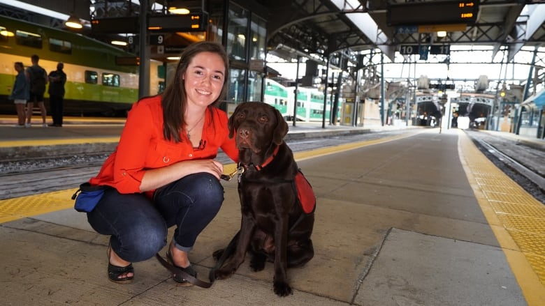 Autism Service Dogs Can Keep A Child Safe And Calm But Their