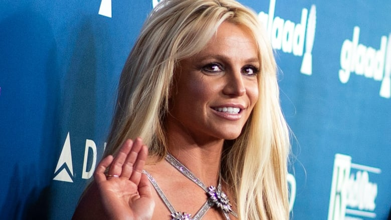 Britney Spears to Fans: 'All Is Well' Despite Family Stress
