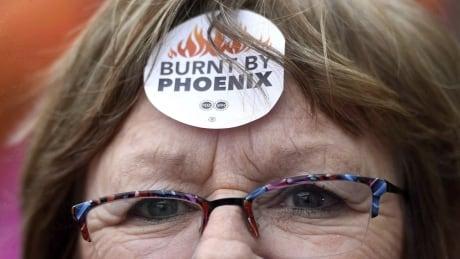 Phoenix pay Problems 20180608
