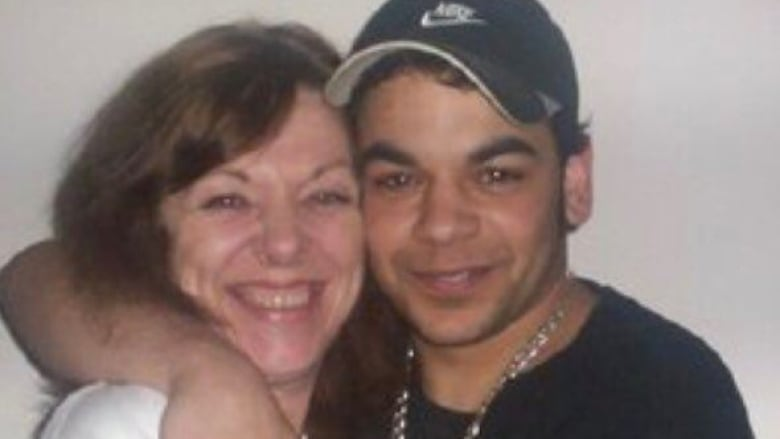Newfoundland mother determined to see justice served after son's suspicious death in Alberta Donna-foote-matthews-and-jeffrey-matthews