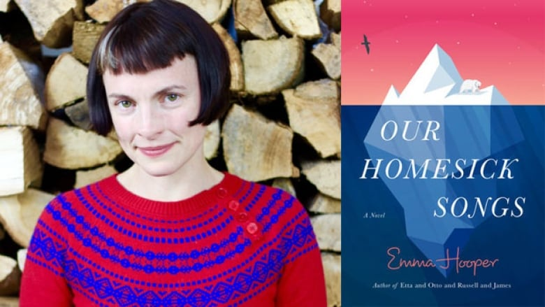 Home | The Next Chapter with Shelagh Rogers | CBC Radio