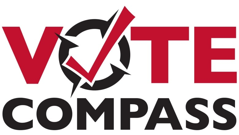 Image result for vote compass logo