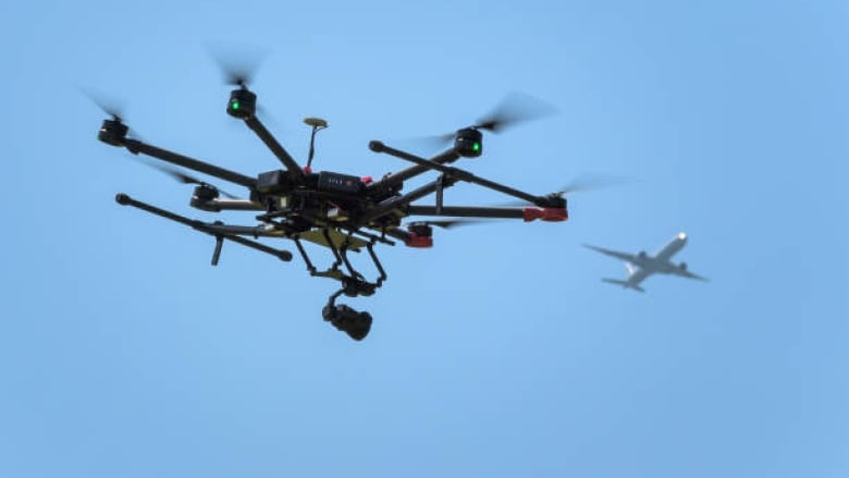 New rules for drones: Pilot certificates, avoiding airports — and no