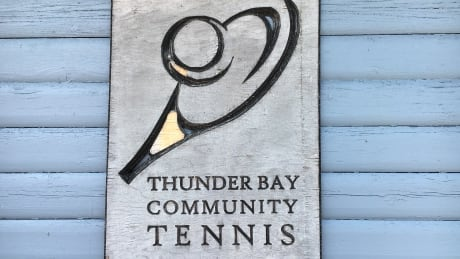 No indoor tennis again this winter, Thunder Bay, Ont., club officials say